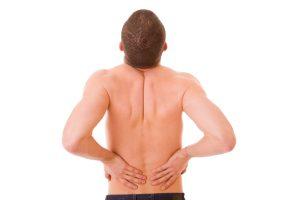 10 fakta om rygg